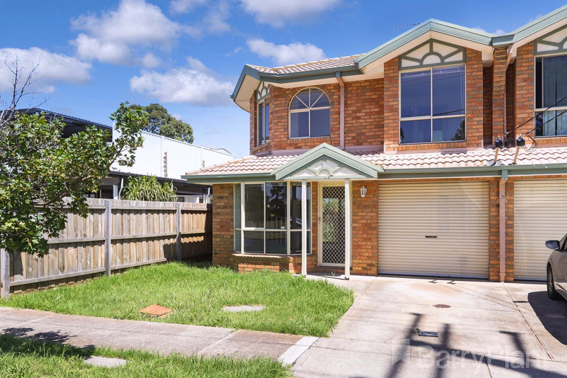 4/33A King Edward Avenue, Albion VIC 3020