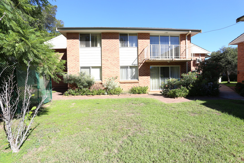 4/37 Mulgoa Road, Penrith NSW 2750