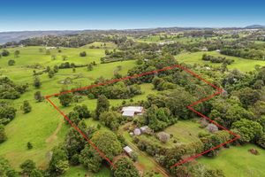 PRIVATE USEABLE ACREAGE IN MALENY