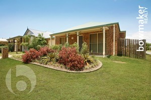 Four Bedroom Investment overlooking bushland!