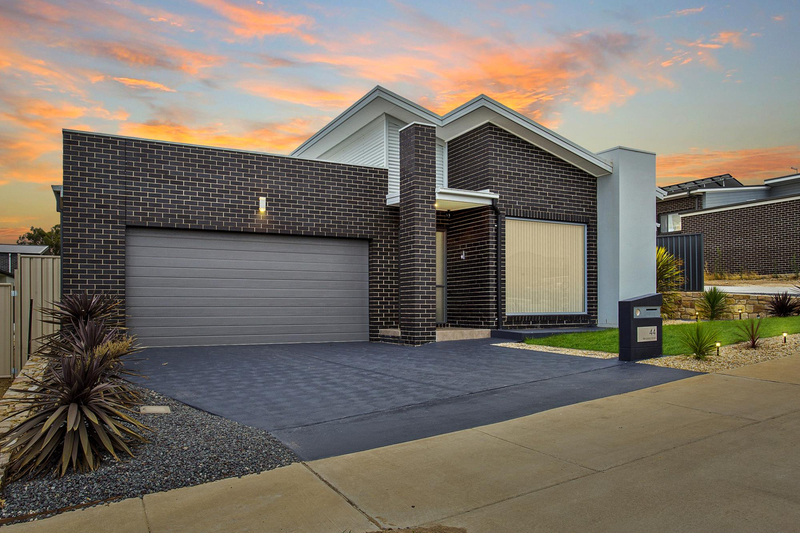 44 Slim Dusty Circuit, Moncrieff ACT 2914