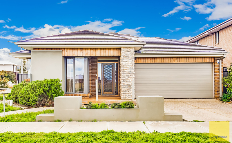 Photo - 44 Vibrandia Way, Truganina VIC 3029  - Image