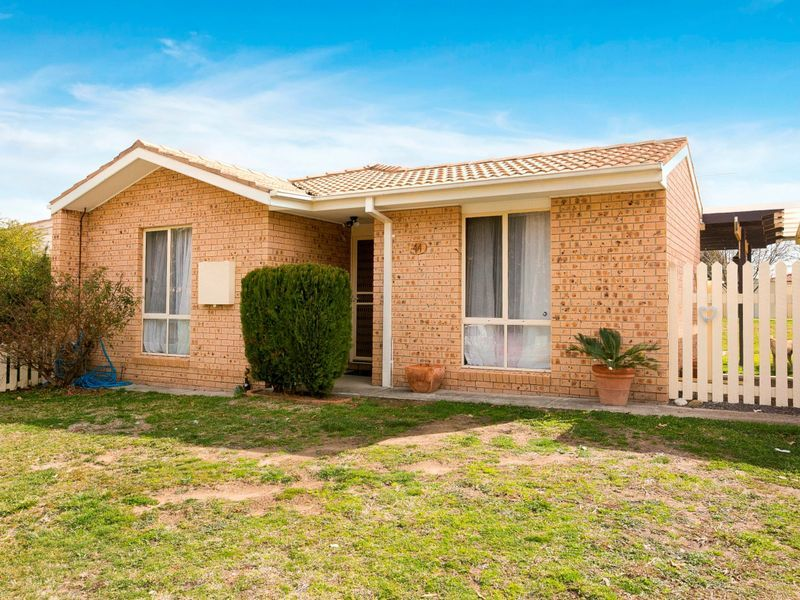 44 Wiburd Street, Banks ACT 2906