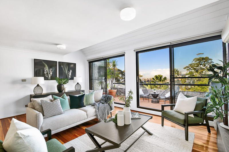 Photo - 4/437 Alfred Street North, Neutral Bay NSW 2089  - Image 1
