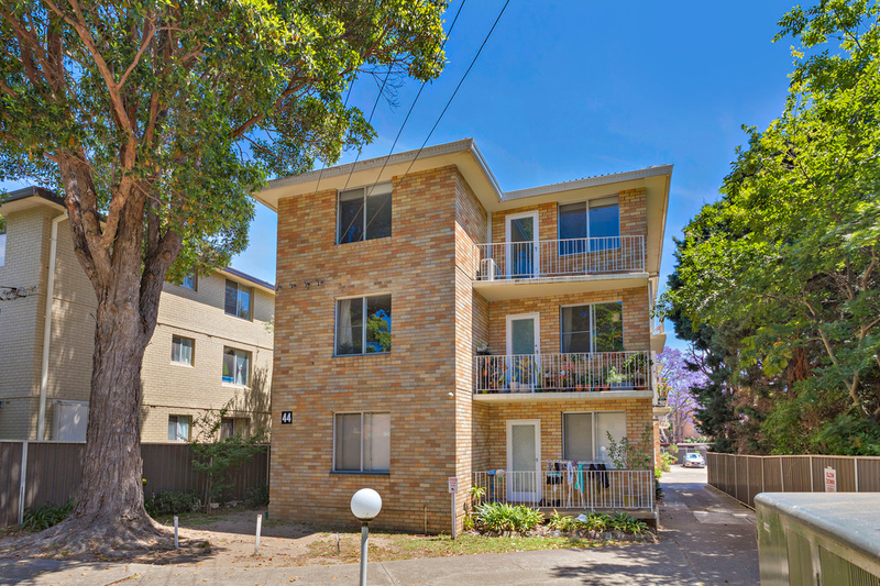 Squiiz Listing 4/44 Orpington Street, Ashfield NSW 2131