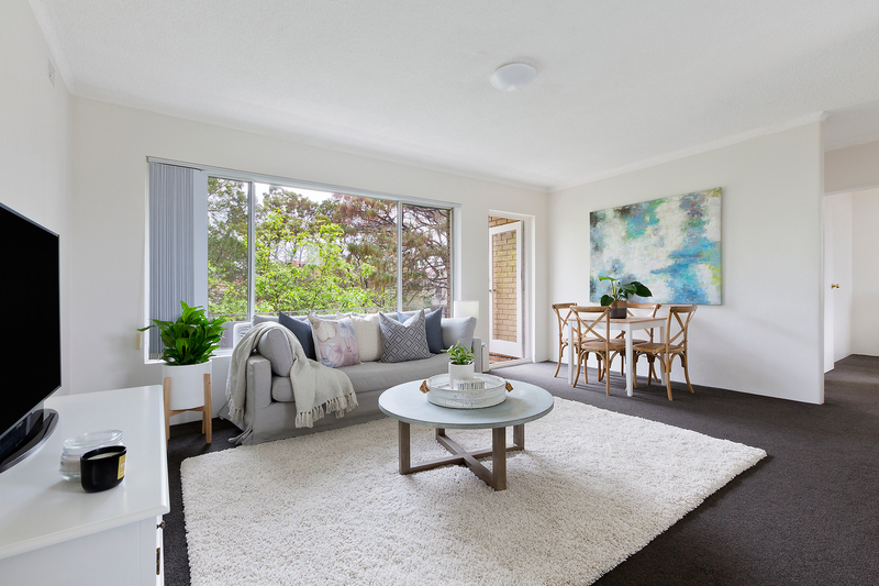 4/448 Sydney Road, Balgowlah NSW 2093