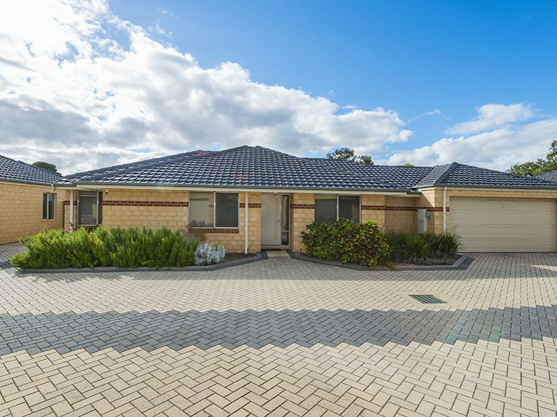 4/456 Kalamunda Road, High Wycombe WA 6057