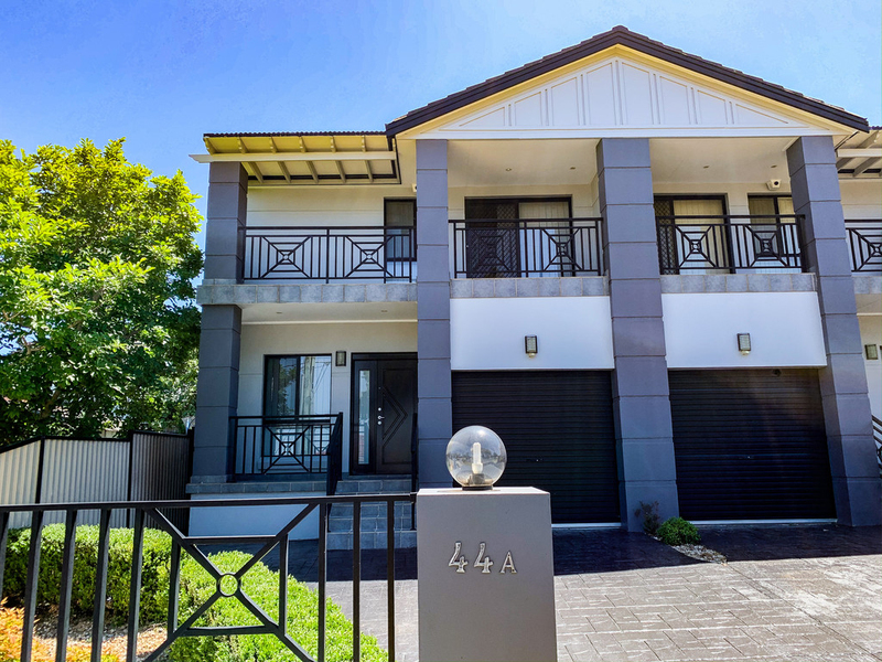 44A Townsend St Condell Park NSW 2200