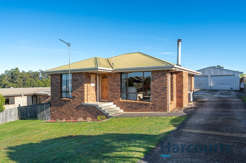45 Hearps Road, West Ulverstone TAS 7315