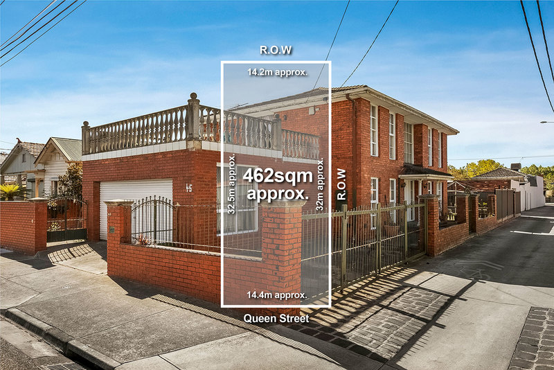 45 Queen Street, Brunswick East VIC 3057
