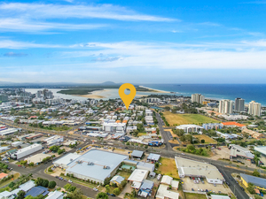 Cotton Tree Beachside 3 Bedder With 2 Car Accommodation - $515,000