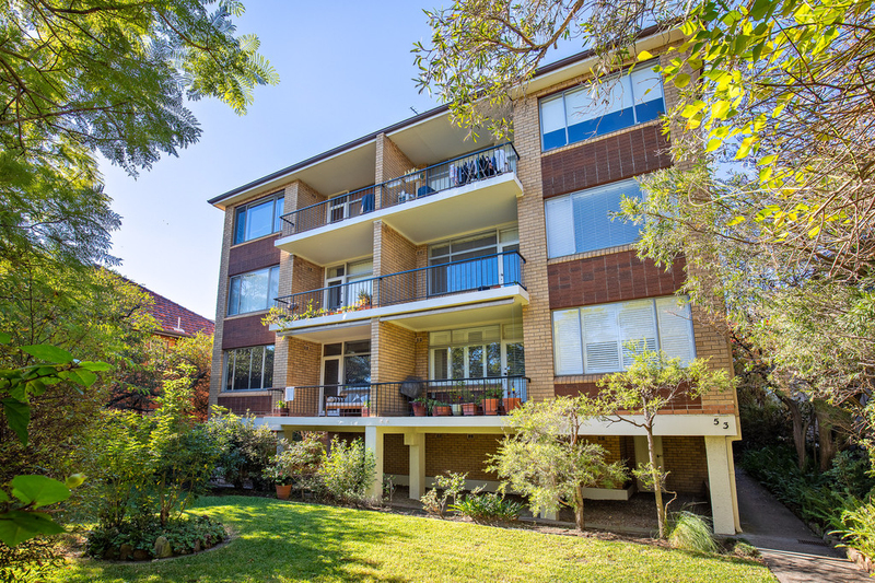 4/53 Spit Road, Mosman NSW 2088