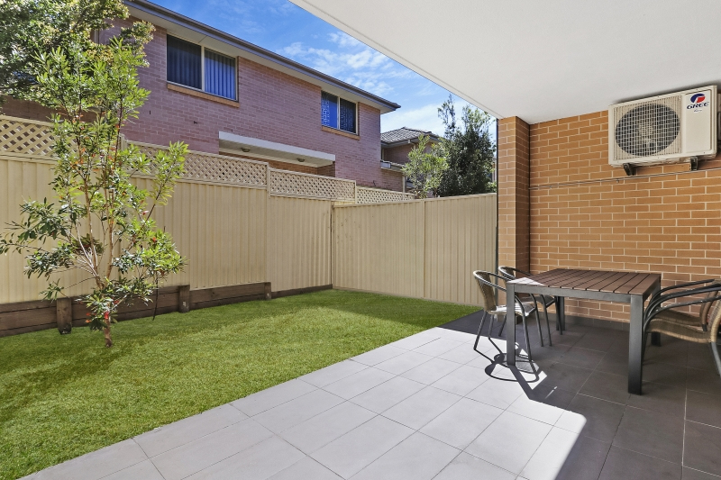 4/55 Underwood Road, Homebush NSW 2140