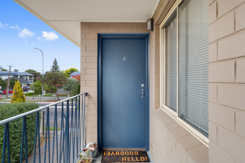 4/56 Henley Beach Road, Henley Beach SA 5022