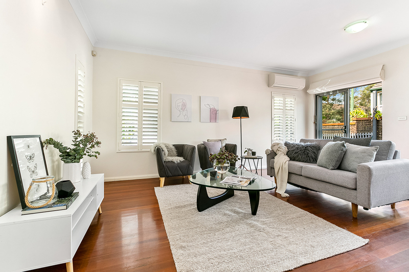 4/58 Hampden Road, Russell Lea NSW 2046