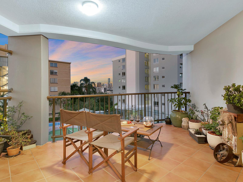 45/9 Chasely Street, Auchenflower QLD 4066