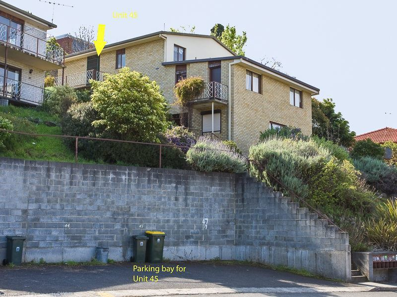 Photo - 45/9 Davey Place, South Hobart TAS 7004  - Image 11