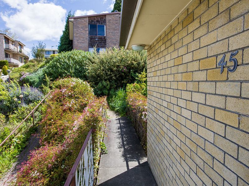 Photo - 45/9 Davey Place, South Hobart TAS 7004  - Image 12