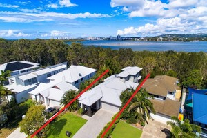 Exceptional Riverside Property!