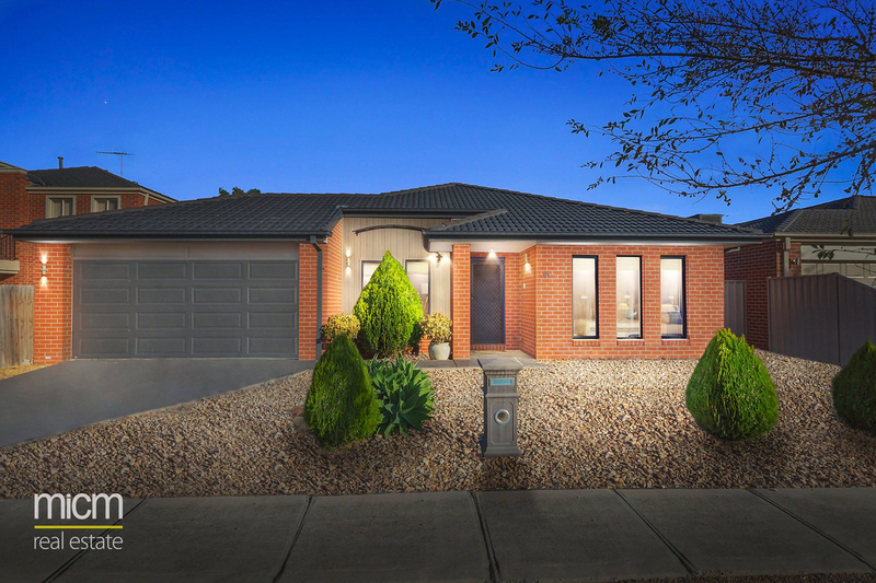46 Baltimore Drive, Point Cook VIC 3030