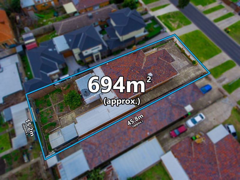 46 Canning Street, Avondale Heights VIC 3034
