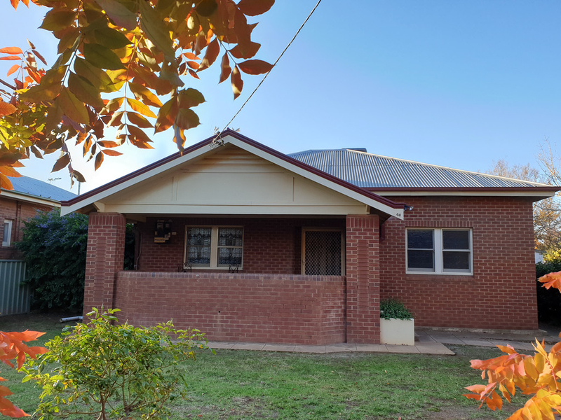 46 Cecile Street, Parkes NSW 2870