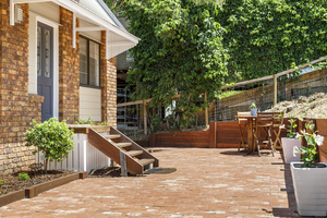 Charm and style living close to the township heart