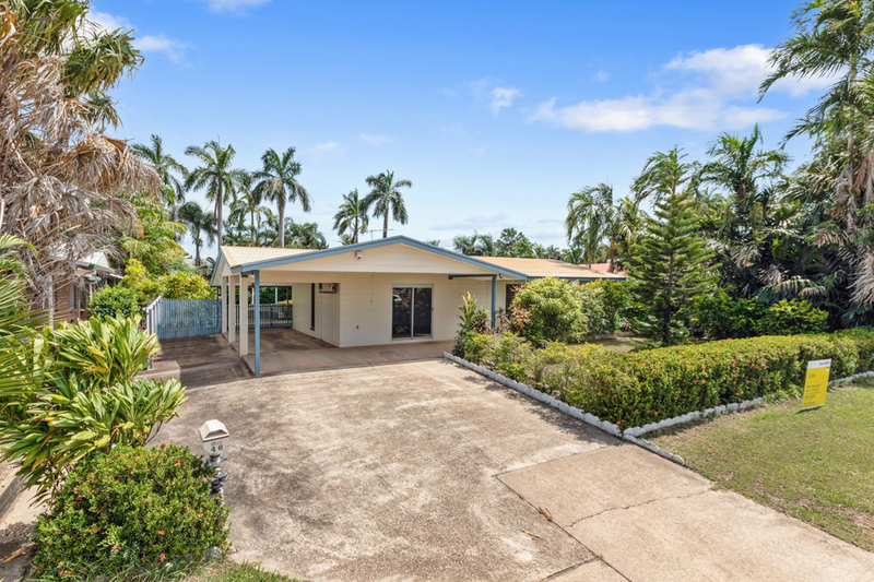 46 Fitzmaurice Drive, Leanyer NT 0812