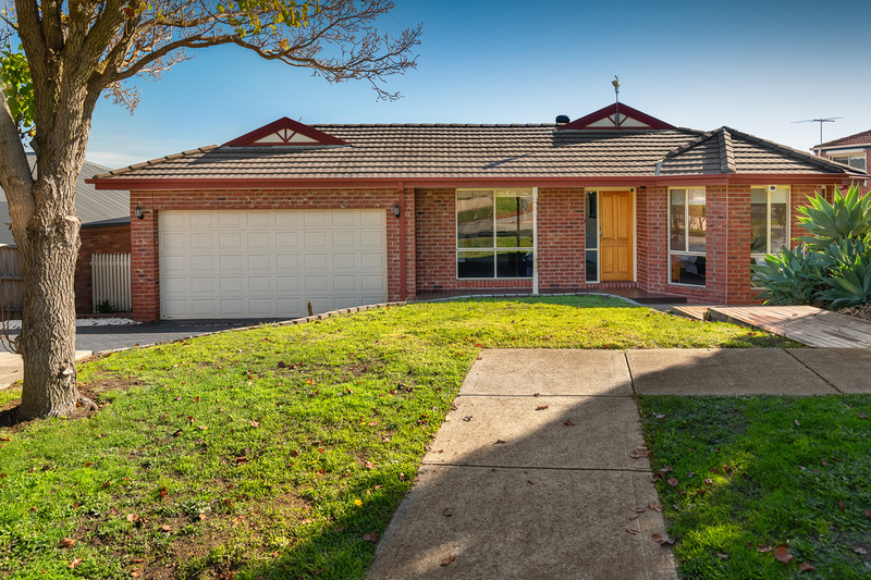 46 John Fisher Drive, Berwick VIC 3806