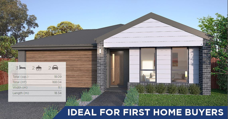act first home owners grant application