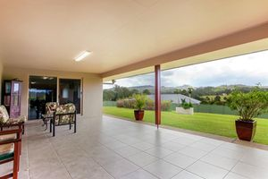 THIS HOME IS AN ENTERTAINERS DELIGHT ON A HILLTOP WITH 360 DEGREE VIEWS