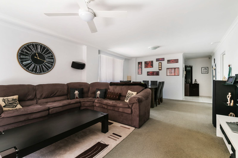 Photo - 46/152 Bulwara Road, Pyrmont NSW 2009  - Image 1