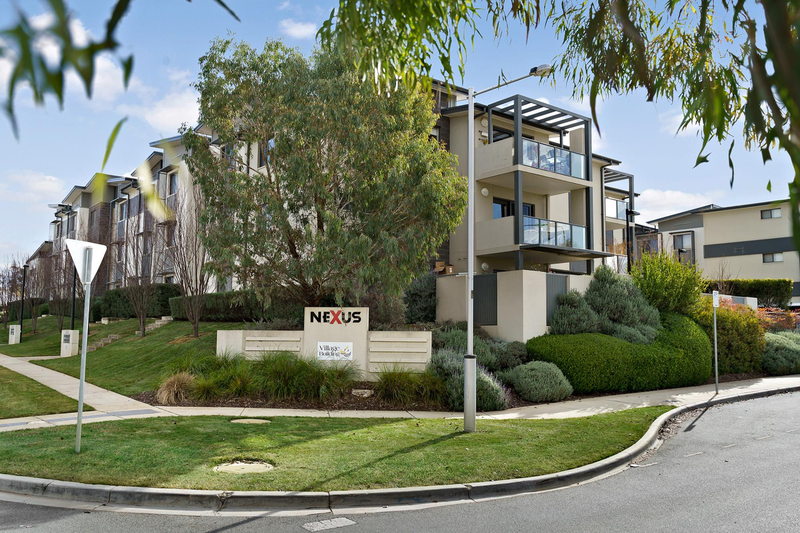 46/289 Flemington Road, Franklin ACT 2913