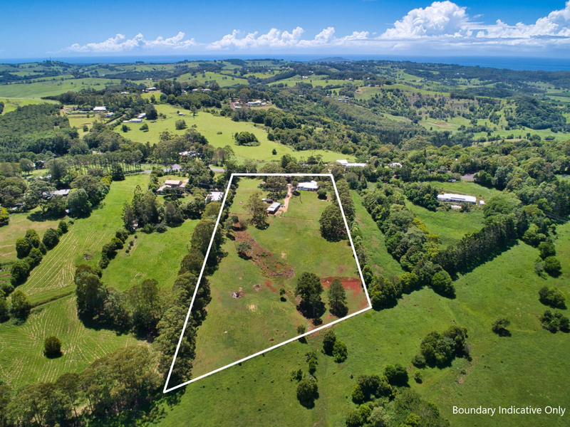 467 Old Byron Bay Road, Newrybar NSW 2479