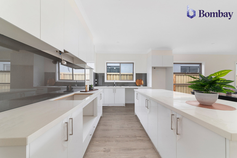 47 Graphite Crescent, Wollert VIC 3750