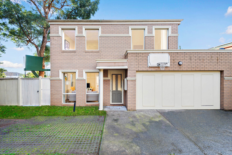 4/7 Harpur Court, Oakleigh East VIC 3166