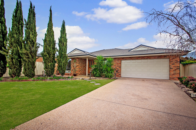 47 Hillam Drive, Griffith NSW 2680