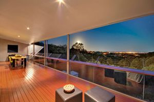 Architectural Award Winning Design With Breathtaking Ocean Views