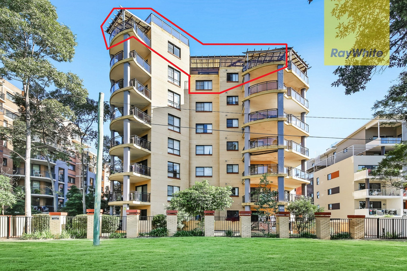 47/23 Good Street, Parramatta NSW 2150