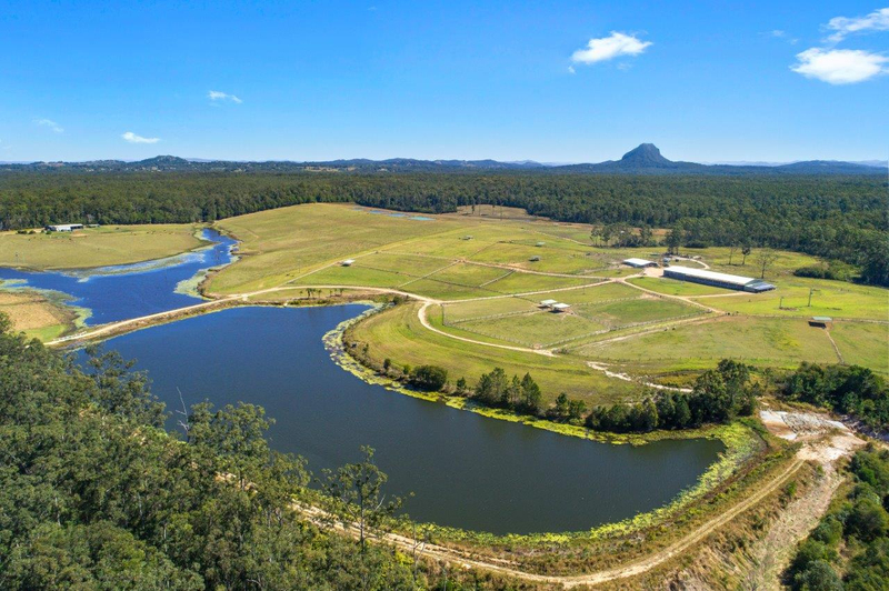 Squiiz Listing 475 Kennedys Road, Cooroy QLD 4563