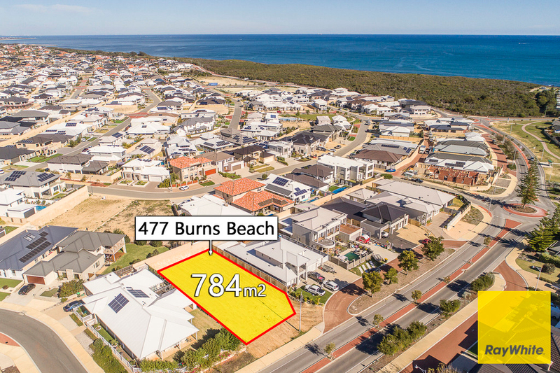 477 Burns Beach Road, Iluka WA 6028
