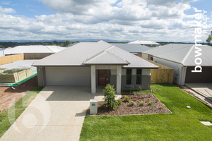 Fully Completed, Brand New home - Opposite Bushland and River!