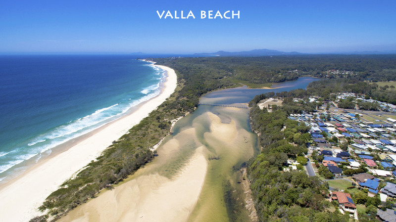 Property For Sale Valla Beach Nsw