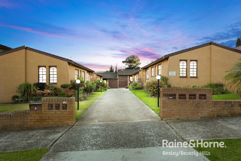 4/89 Harrow Road, Bexley NSW 2207