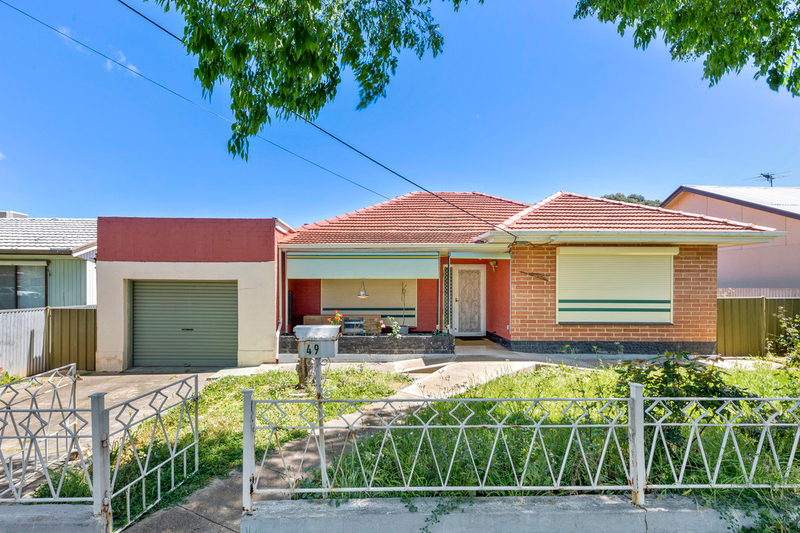 49 Somerset Avenue, Clearview SA 5085