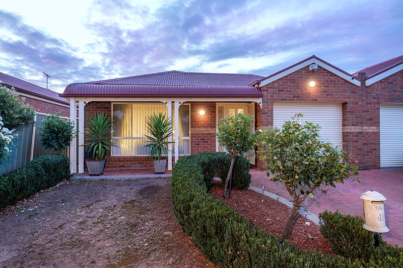 49 The Crescent, Point Cook VIC 3030