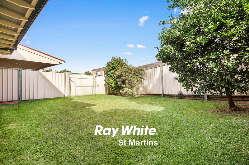 Photo - 4A Old Church Lane, Prospect NSW 2148  - Image 9
