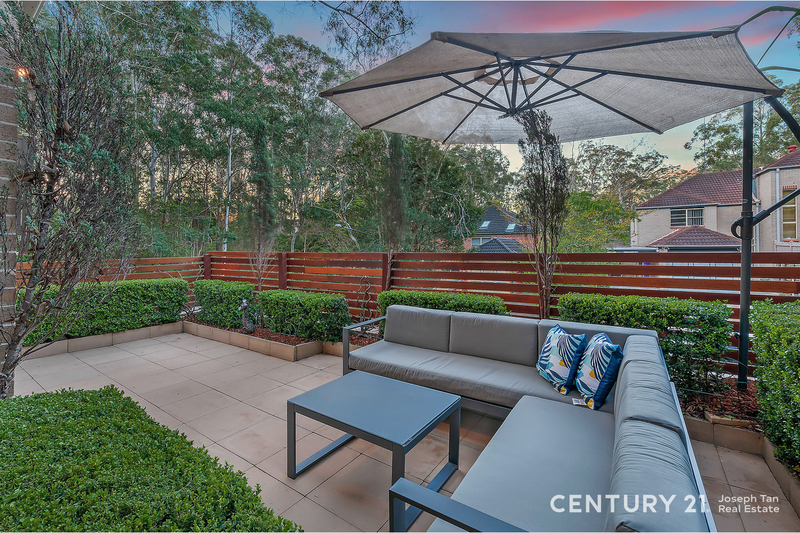 4B Neptune Place, West Pennant Hills NSW 2125