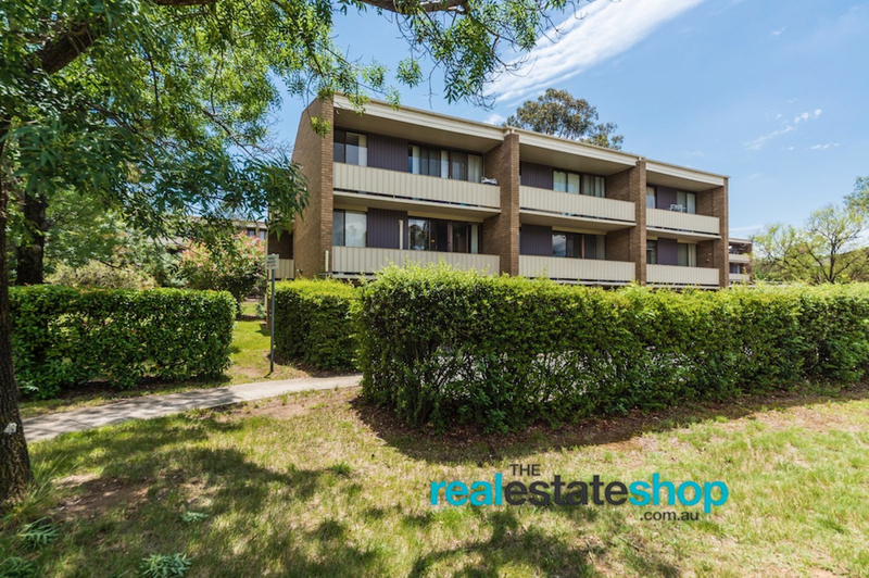 Photo - 4B/30 Glenorchy Street, Lyons ACT 2606  - Image 9
