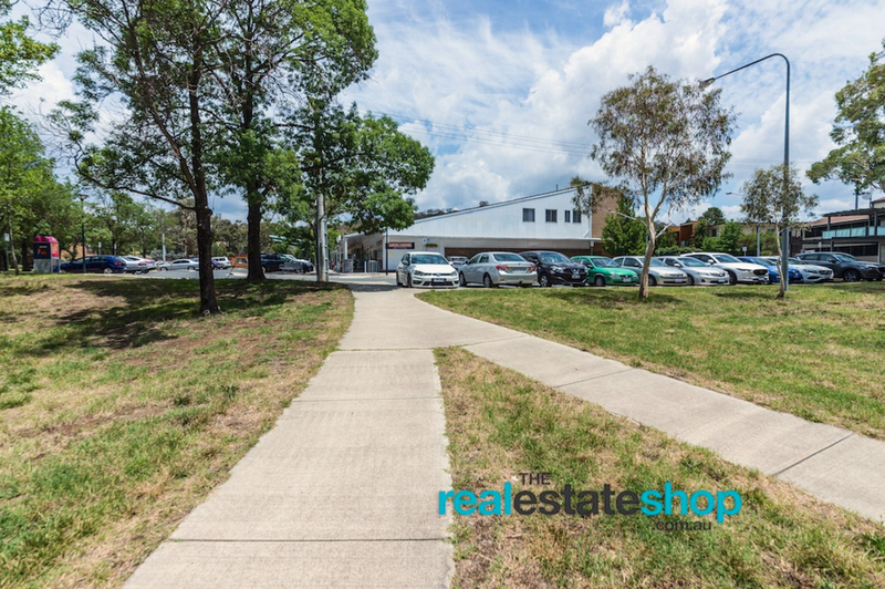 Photo - 4B/30 Glenorchy Street, Lyons ACT 2606  - Image 10